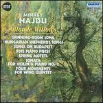 Blonde Willows: Music by Mihály Hajdu