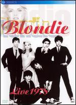 Blondie: Live 1978