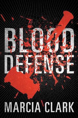 Blood Defense - Clark, Marcia