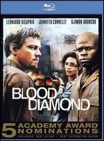 Blood Diamond [Blu-ray] - Edward Zwick