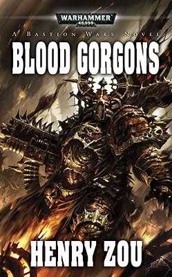 Blood Gorgons - Zou, Henry