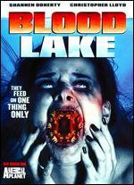 Blood Lake - James Cullen Bressack