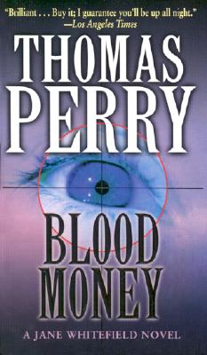 Blood Money - Perry, Thomas