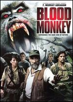 Blood Monkey - Robert Young