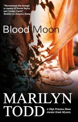 Blood Moon - Todd, Marilyn