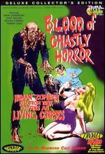 Blood of Ghastly Horror - Al Adamson