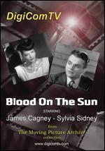 Blood on the Sun - Frank Lloyd