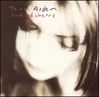 Blood Red Cherry - Jann Arden