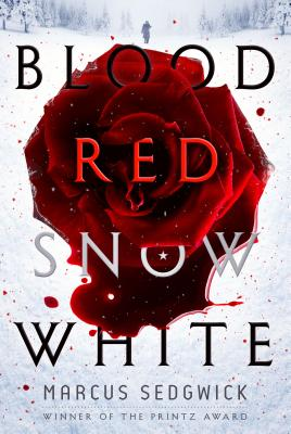 Blood Red Snow White - Sedgwick, Marcus