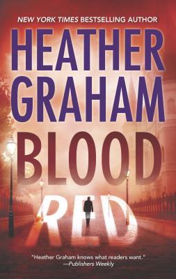 Blood Red - Graham, Heather