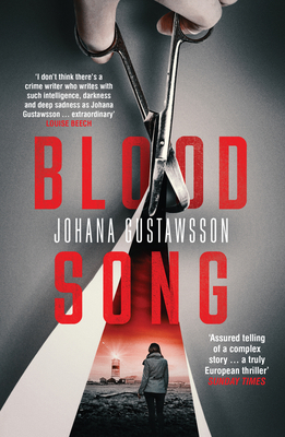 Blood Song - Gustawsson, Johana, and Warriner, David (Translated by)