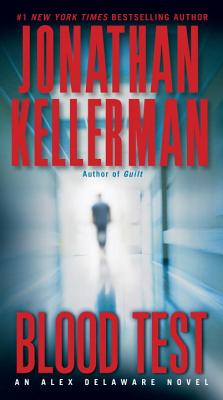 Blood Test - Kellerman, Jonathan