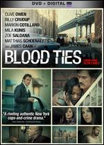 Blood Ties [Includes Digital Copy] [UltraViolet] - Guillaume Canet