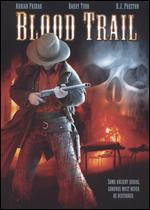 Blood Trail - Barry Tubb