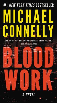 Blood Work - Connelly, Michael