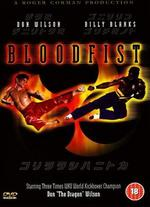 Bloodfist - Terence H. Winkless