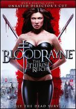 Bloodrayne: The Third Reich [Director's Cut] [Includes Digital Copy]