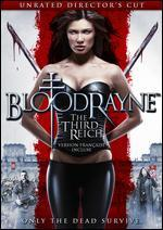 BloodRayne: The Third Reich - Director's Cut [Unrated] [Bilingual]