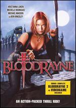 BloodRayne [WS] - Uwe Boll