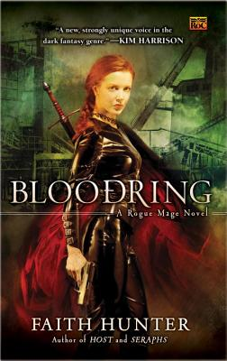 Bloodring - Hunter, Faith