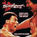 Bloodsport [Original Motion Picture Soundtrack]