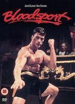 Bloodsport - Newt Arnold