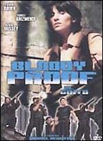 Bloody Proof - Gabriel Beristain