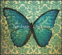 Blue Bones - Kim Beggs