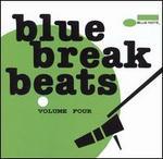 Blue Break Beats, Vol. 4