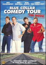 Blue Collar Comedy Tour: The Movie - C.B. Harding