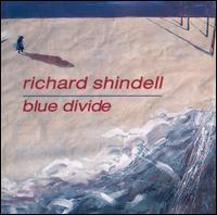 Blue Divide - Richard Shindell
