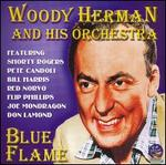 Blue Flame [Sounds of Yesteryear]