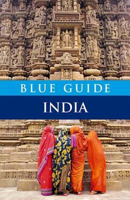 Blue Guide India - Miller, Sam