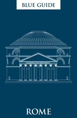 Blue Guide Rome (11th Edition) - Macadam, Alta, and Barber, Annabel