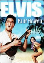 Blue Hawaii