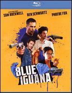 Blue Iguana [Blu-ray]