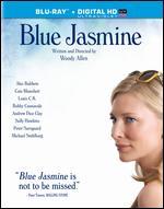 Blue Jasmine [Includes Digital Copy] [Blu-ray] - Woody Allen