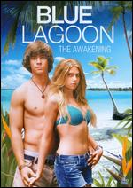 Blue Lagoon: The Awakening - Jake Newsome; Mikael Salomon