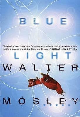 Blue Light - Mosley, Walter
