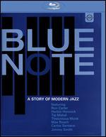Blue Note: A Story of Modern Jazz [Blu-ray]