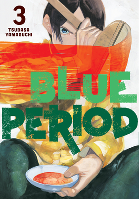 Blue Period 3 - Yamaguchi, Tsubasa