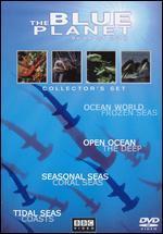 Blue Planet: Seas of Life [4 Discs]
