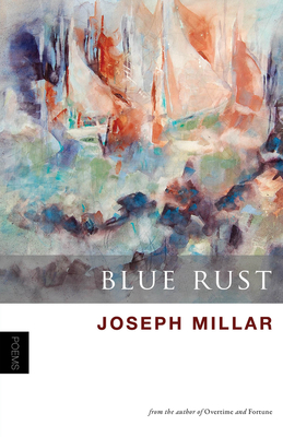 Blue Rust - Millar, Joseph