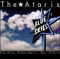 Blue Skies, Broken Hearts...Next 12 Exits - The Ataris