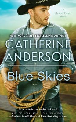 Blue Skies - Anderson, Catherine