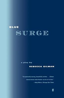 Blue Surge - Gilman, Rebecca