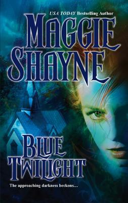 Blue Twilight - Shayne, Maggie