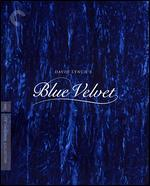 Blue Velvet [Criterion Collection] [Blu-ray]