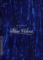 Blue Velvet [Criterion Collection]