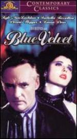 Blue Velvet [Special Edition]